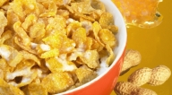 honey nut cornflakes-netto